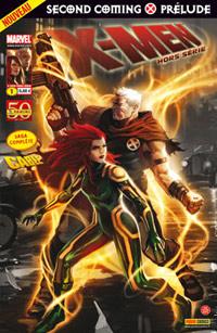 X-Men : Hors série VII [2011]