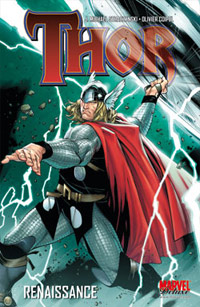 Thor : Renaissance #1 [2011]