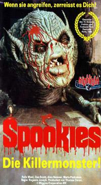 Spookies [1988]