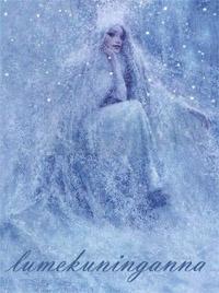 La reine des neiges : The Snow Queen