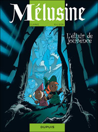 Mélusine : L'élixir de jouvence #19 [2011]