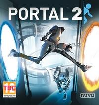 Half Life : La Tempête des Portails : Portal 2 [2011]