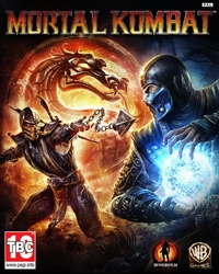 Mortal Kombat [2011]