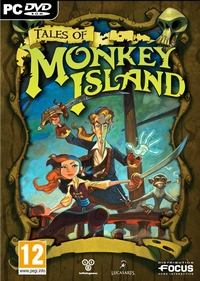 Tales of Monkey Island [2011]
