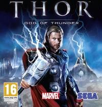 Thor : Dieu du Tonnerre [2011]