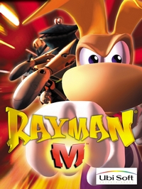 Rayman M [2001]