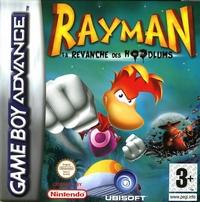 Rayman : La Revanche des Hoodlums #3 [2005]
