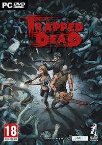 Trapped Dead [2011]