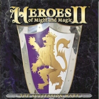 Heroes of Might and Magic II : The Succession Wars [#2 - 1996]