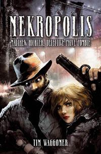 Nekropolis [2011]