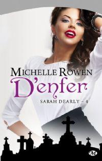 Sarah Dearly : D'enfer [#4 - 2011]