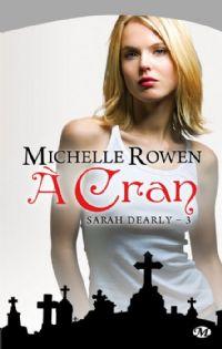 Sarah Dearly : A cran [#3 - 2011]
