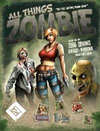 All Things Zombie [2010]