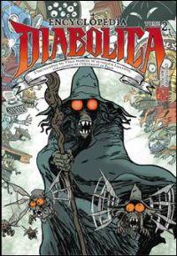 Encyclopedia Diabolica #2 [2011]