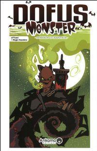 Dofus Monster : Nomekop le crapoteur Volume 5 [2009]