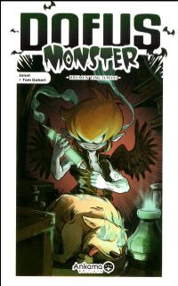 Dofus Monster : Brumen Tinctoias Volume 6 [2010]