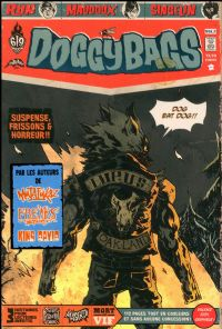 Doggybags #1 [2011]