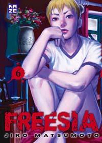 Freesia [#6 - 2011]