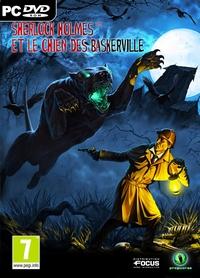 Sherlock Holmes : Le Chien des Baskerville [2011]