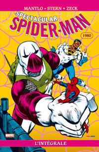 Spectacular Spider Man l'Intégrale 1980 #22 [2011]