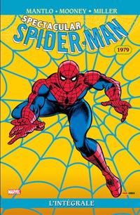 Spider-Man : l'intégrale 1979 [#20 - 2010]