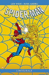 Spider-Man l'Intégrale 1977 #15 [2008]