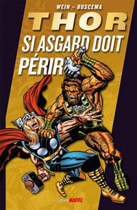 Thor : Si Asgard doit périr [2011]