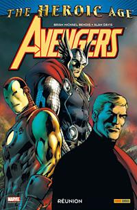 Les Vengeurs : Avengers - Réunion [2011]