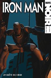 Iron Man : La Quête du Coeur [2011]