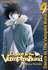 Dance in the Vampire Bund [#4 - 2011]