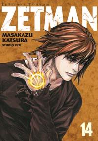 Zetman [#14 - 2010]