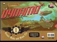 Les carnets de la Grenouille Noire : La Dynamo [Numéro 1 - 2011]