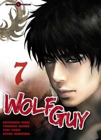 Wolf Guy [#7 - 2011]