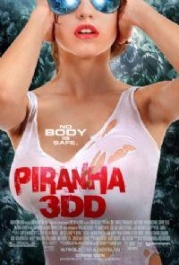 Piranha 3DD : Piranha 3D 2 - Blu-ray 3D