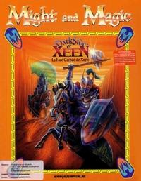 Might and Magic : La Face Cachée de Xeen [1993]