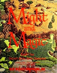 Might and Magic Book I #1 [1987]