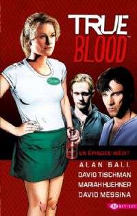 True Blood [#1 - 2011]