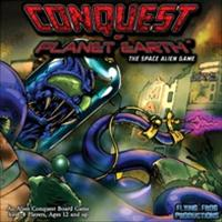 Conquest of Planet Earth [2010]
