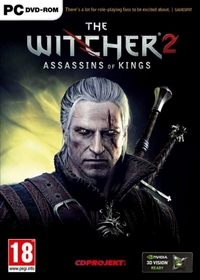 The Witcher 2 : Assassins of Kings - Edition Premium - PC