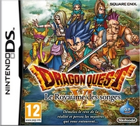 Dragon Quest VI : Le Royaume des Songes #6 [2011]