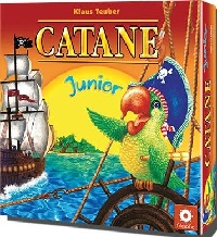 Les Colons de Catane : Catane junior [2011]
