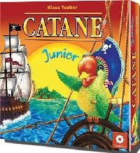 Les Colons de Catane : Catane junior [2011]