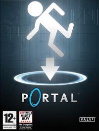 Half Life : La Tempête des Portails : Portal [#1 - 2008]