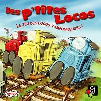 Les p'tites locos [2011]
