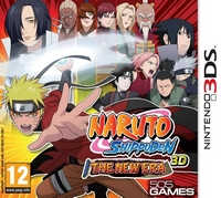 Naruto Shippuden 3D : The New Era [2011]