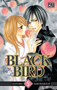 Black Bird [#5 - 2011]