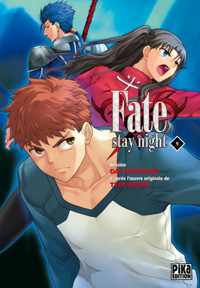 Fate Stay Night [#9 - 2011]