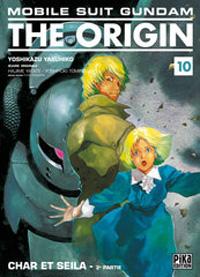 Mobile Suit Gundam : The Origin #10 [2008]