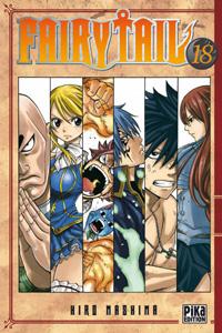 Fairy Tail [#18 - 2011]