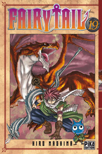 Fairy Tail [#19 - 2011]